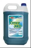 Моющее средство жидкое Супер Эко (концентрат)