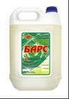 Щелочное моющее средство жидкое Барс  (концентрат)